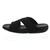 Joya Bali Black, Pantolette, Air-Sohle, Leather / Textile 505san