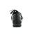 Semler Xenia, K-Lack/Samt-Chevro, schwarz, Vario-Fussbett, Weite H X2125-511-001