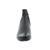 Gabor Sportylamm/Samt (Micro), schwarz, Hovercraft-Sohle Wechselfußbett, Best-Fitting 95.630.27