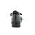 Semler Xenia, K-Lack/Samt-Chevro, pepper (grau), Vario-Fussbett, Weite H X2125-511-007