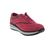 Joya Sydney Red Bud, Nubuck Leather / Textile, Senso-Sohle 761cas