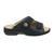 Finn Comfort Zeno, Nubuk / Balenastretch, blue/marine/ozean, Weichbett 5003-901881
