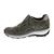 Xsensible Jersey Sneaker, Stretch-Leather, Carbon Stars, Vario-Fussbett, Weite GX 30042.2.858