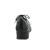 Waldläufer Kaina, Zac (bedr. Nubukleder), asphalt, Schnürung u. Reißver., Weite K, 663001-195-007