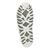 Waldläufer Hanni, Dynamic-Sohle, Denver (Nubukleder), jeans / stein, Weite H 448001-691-593