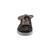 Waldläufer Herne, Leofiore Velour Foil Chi., grau / taupe / lightgold, Weite H 921009-400-623