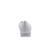 Hassia Petra, Foulardcalf-Leder (Glattleder), weiss/sky, Vario-Fussbett, Weite G 301700-0238