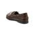 Sebago Docksides, Full-Grain Leather, Brown Oiled Waxy, Men 70000G0-925