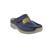 Wolky Roll-Slipper, Clog, Caviar nubuck, Denim, 0622715-820