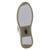 Rollingsoft Ballerina, Cervo (Glattleder), weiss, Wechselfußbett 26.951.50