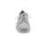 Waldläufer Henni, Pro-Aktiv Fussbett, Nubukled. komb., cement/silber, Weite H 496042-309-424