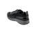 Joya Tina II Black Sneaker, Full GraiLeather/ Velour  Leather/ Textile, Air-Sohle, Kat. Emotion 866spo