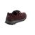 Rollingsoft Sneaker zum Schnüren, Nubuk Oil, dark-red,  Wechselfußbett 56.965.48