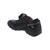Allrounder Niro Sneaker, Cornsnake 39 / D. Mesh 39, Black / Black, Klettverschluss N819