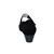 Waldläufer Hilaria, Pumps, Nubuk, schwarz, Weite H, Klettverschluss 358307-162-001
