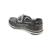 Sebago Triton Three-Eye, Nubuck, Dk. Grey - Taupe 7000GF0-984 Man