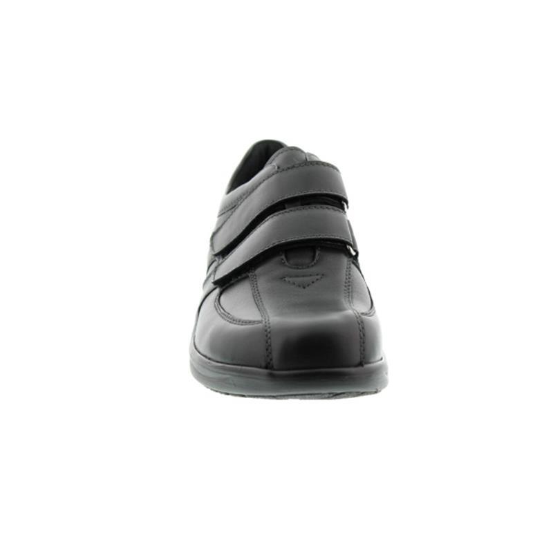 Waldläufer Helgo, Dynamic-Sohle, Palmer (Glattleder), schwarz Weite H 482300-174-001