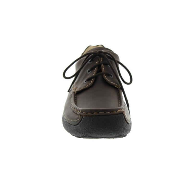 Wolky Roll-Shoe Men 9201-530