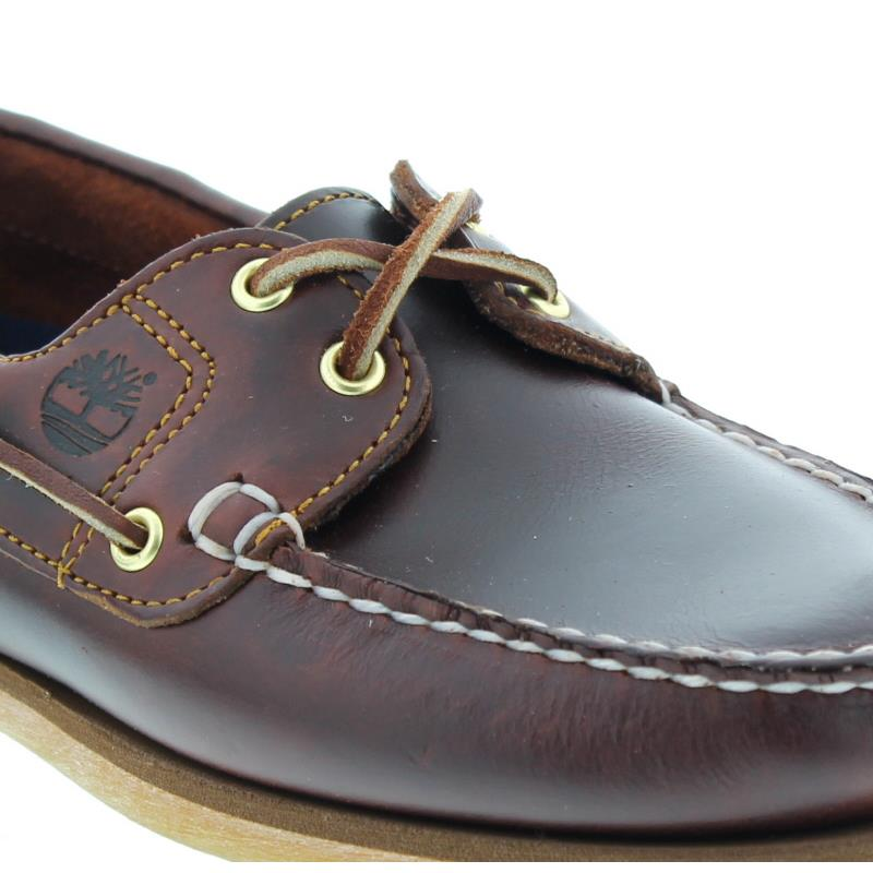 Timberland Classic 2 I Boat 72333