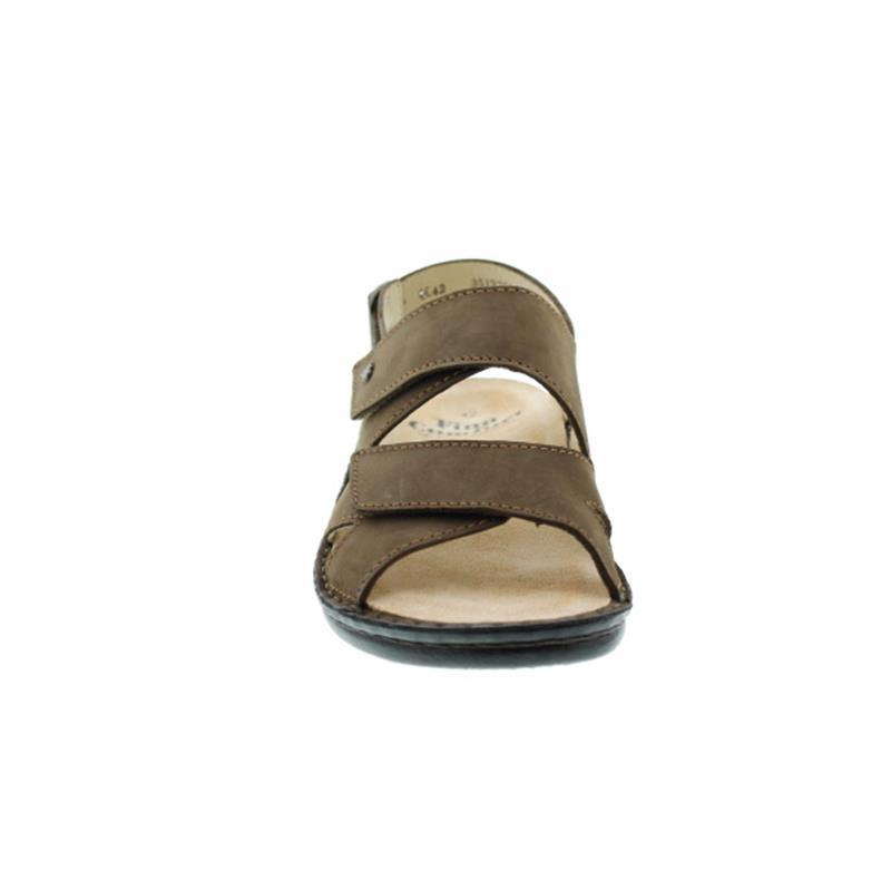 Finn Comfort Toro-S, Wood, Cherokee, Weichpolsterung 81528-260233