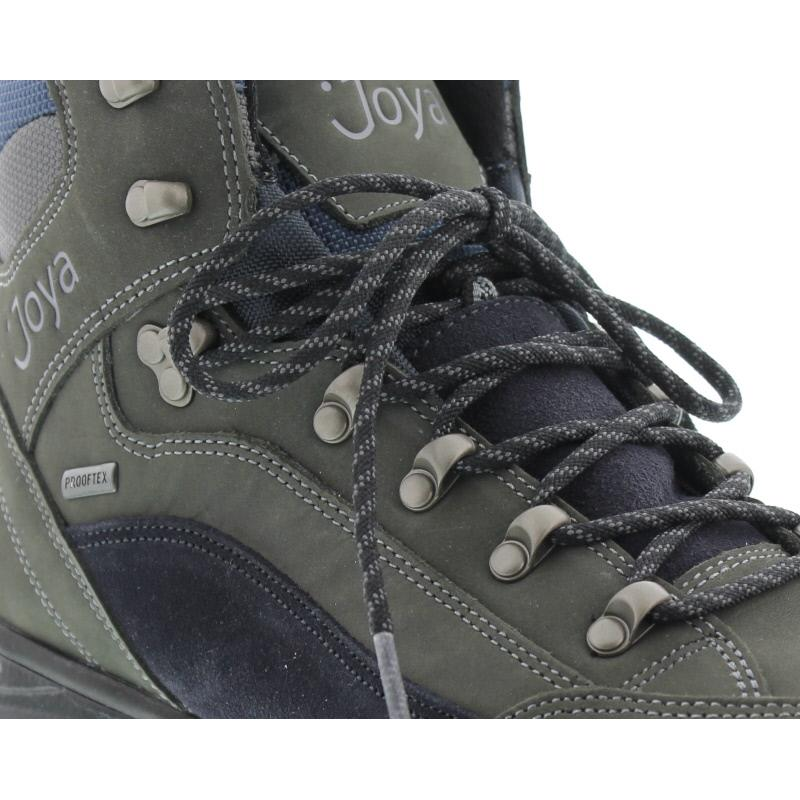 Joya Colorado PTX Olive, Nubuck Leather/Textile, Prooftex, Emotion-Sohle 023out
