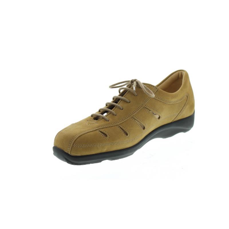 Finn Comfort Ciovo-S, Halbschuh, Nubuk Scotch, 82358-007089