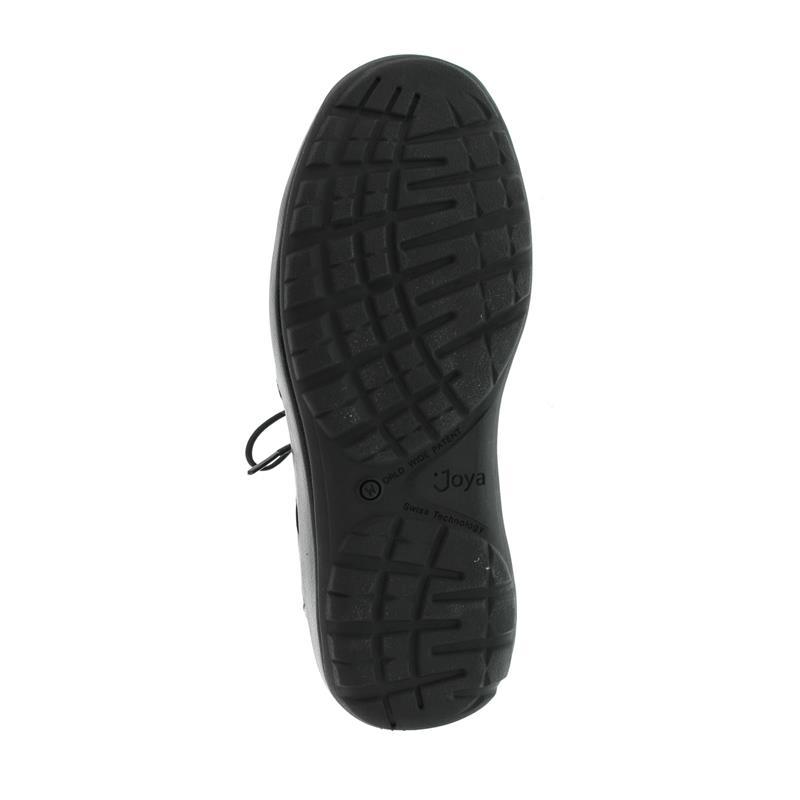 Joya Paso Fino Black, Halbschuh, Soft-Style-Sohle 011biz