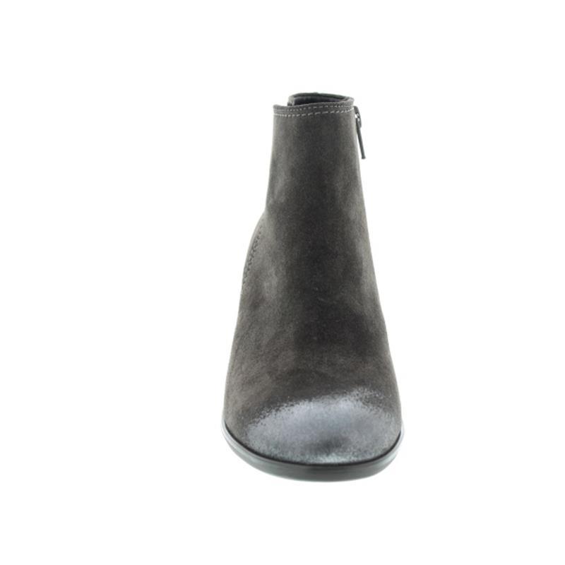 Gabor Stiefel, Kalbvelour (Micro) Lupo (Perlato), 91.672-10