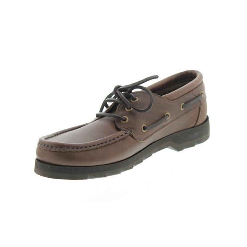 Dubarry Commander, Mahogany, Glattleder 3821-22