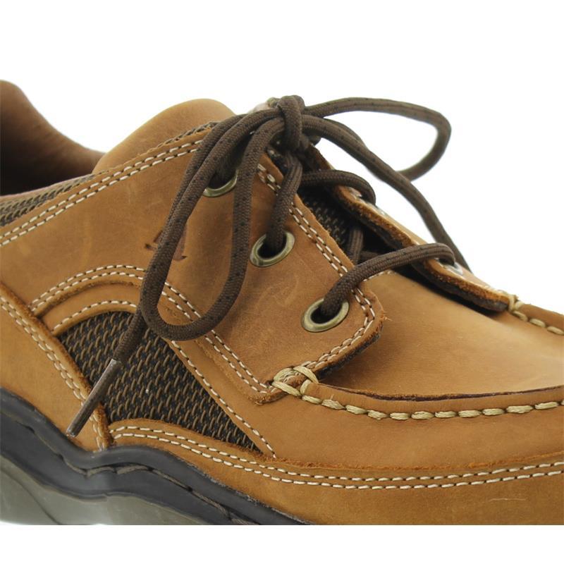Musto Performance Deck Deck Shoe, Brown 0470