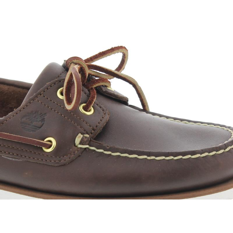 Timberland Classic 2 I Boat 74035
