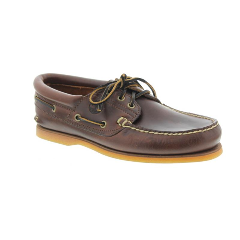 Timberland Classic 3 I Padded Collar Boat 76015