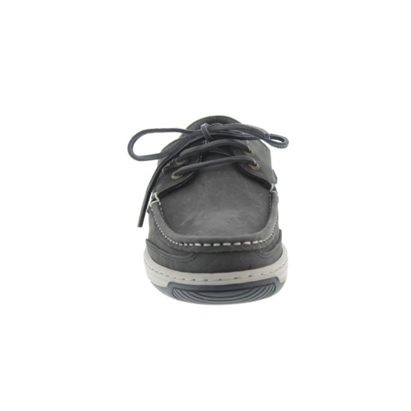 Dubarry Regatta, Dry Fast-Dry Soft Nubukleder, Navy 3869-03