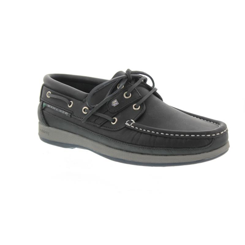 Dubarry Atlantic, Navy, Glattleder 3968-03