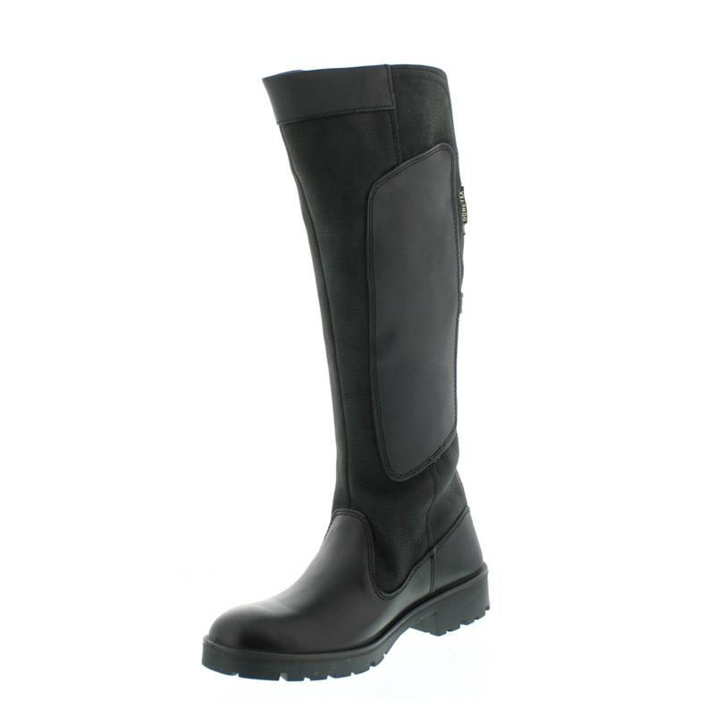 Dubarry Clare, Dry Fast - Dry Soft Leder, Black, Gore-Tex-Ausstattung 3922-01