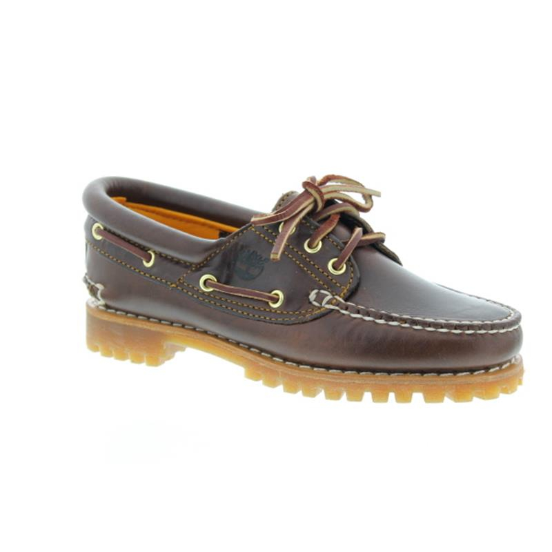 Timberland Heritage Noreen 3 Eye Handsewn, Brown 51304