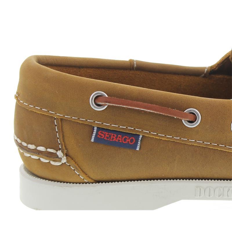 Sebago Docksides 580-58