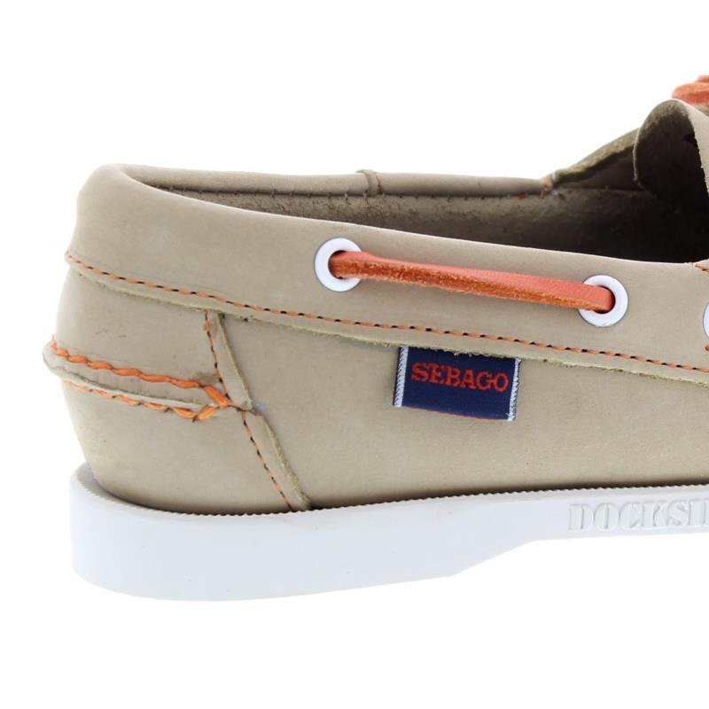 Sebago Docksides 500-022