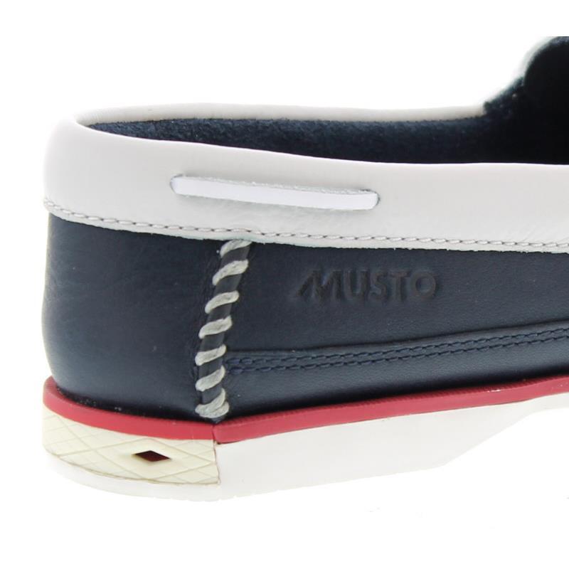 Musto / Clarks Jetto Deck Navy / Multi 0240NCO