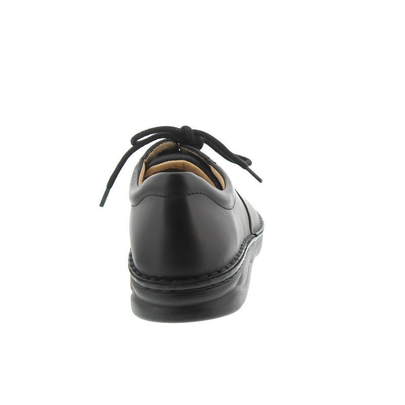 Finn Comfort Dijon, Halbschuh, Trento (Glattleder), schwarz 1101-062099