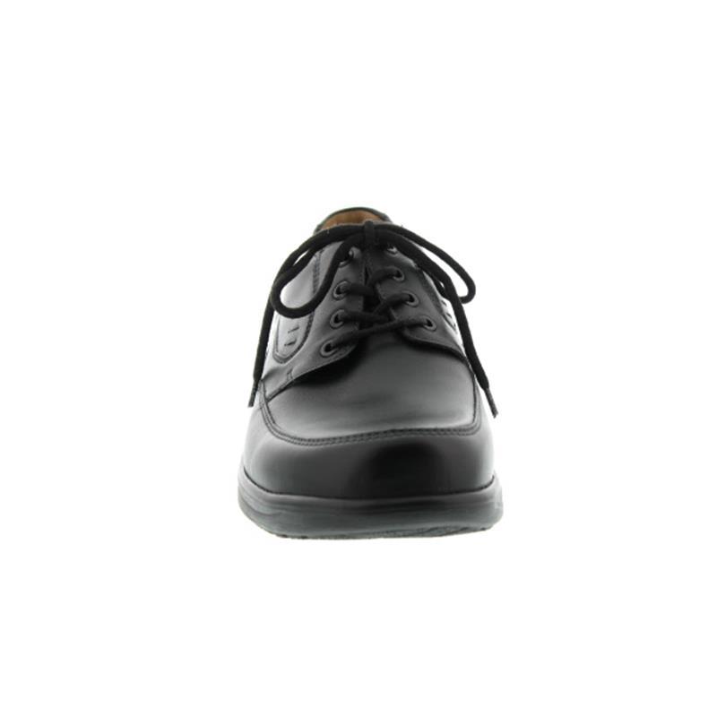 Waldläufer Helgo, Dynamic-Sohle, Glattleder (Palmer), schwarz Weite H 482007-174-001