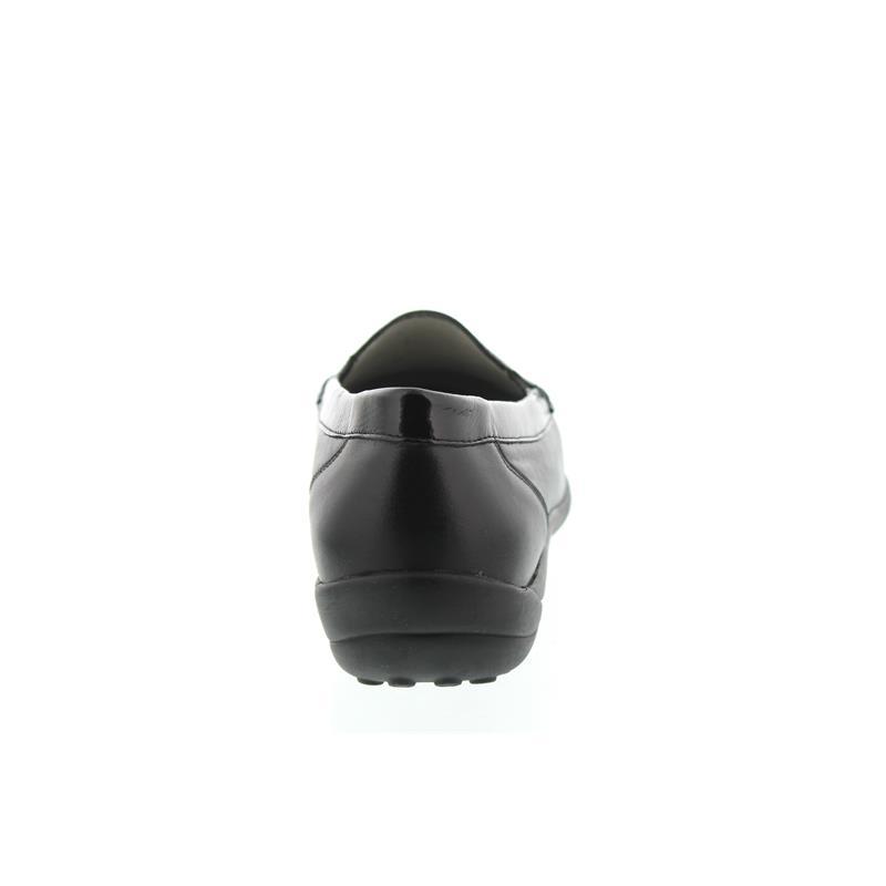 Waldläufer Kläre, Memphis (Glattled.)/Taipei (Lack), schwarz 640004-797-001