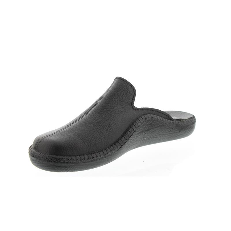Romika Mokasso 202 G, Glattleder, schwarz 71002-96-100