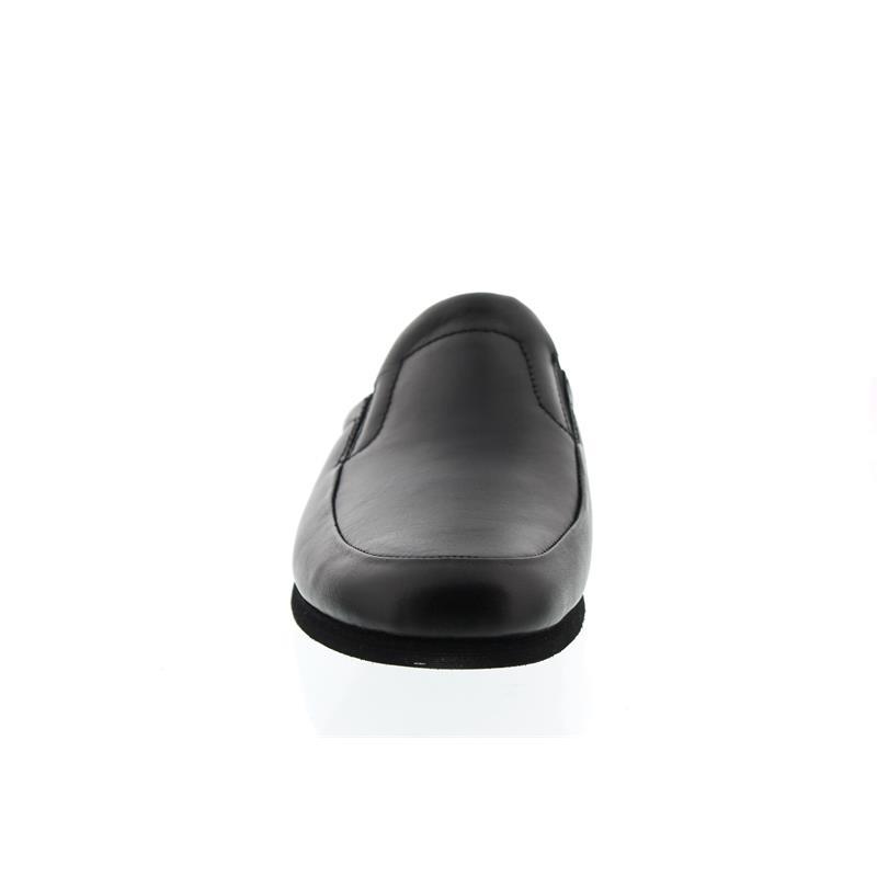 Romika Carlo 02, Glattleder, schwarz 75102-96-100