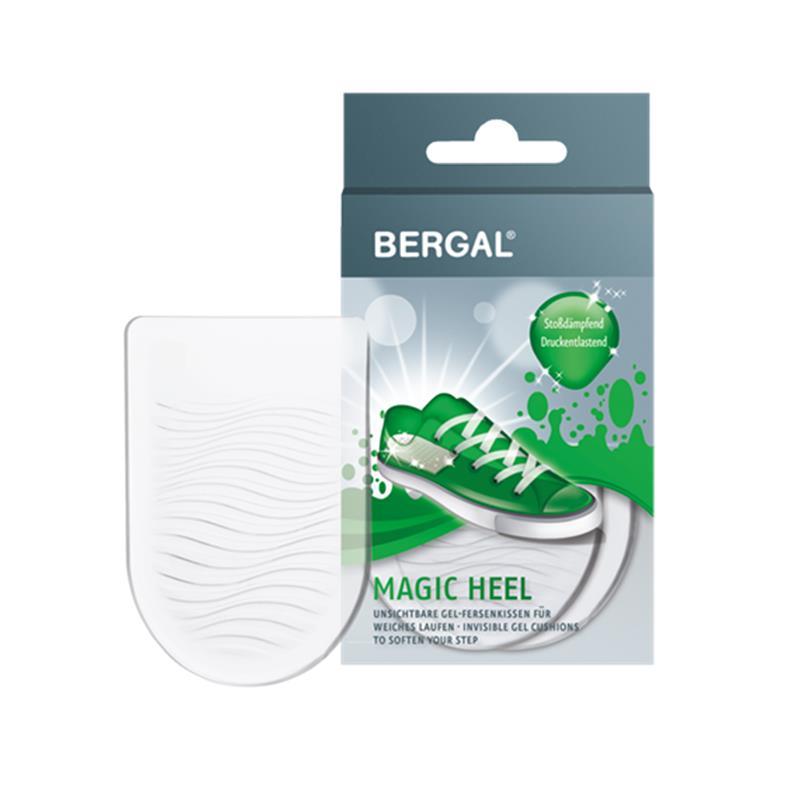 Bergal 6892 Magic Heel