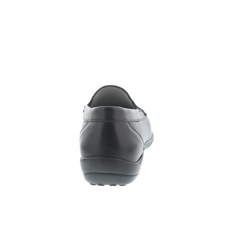 Waldläufer Kläre, Memphis (Glattleder), schwarz, Weite K 640004-186-001