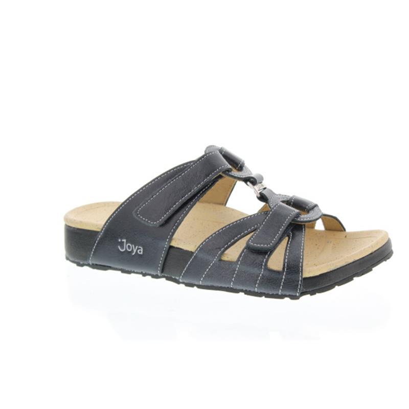 huge sale hot product website for discount Joya Bern Shiny Navy, Joya- Pure, Pantolette 555san
