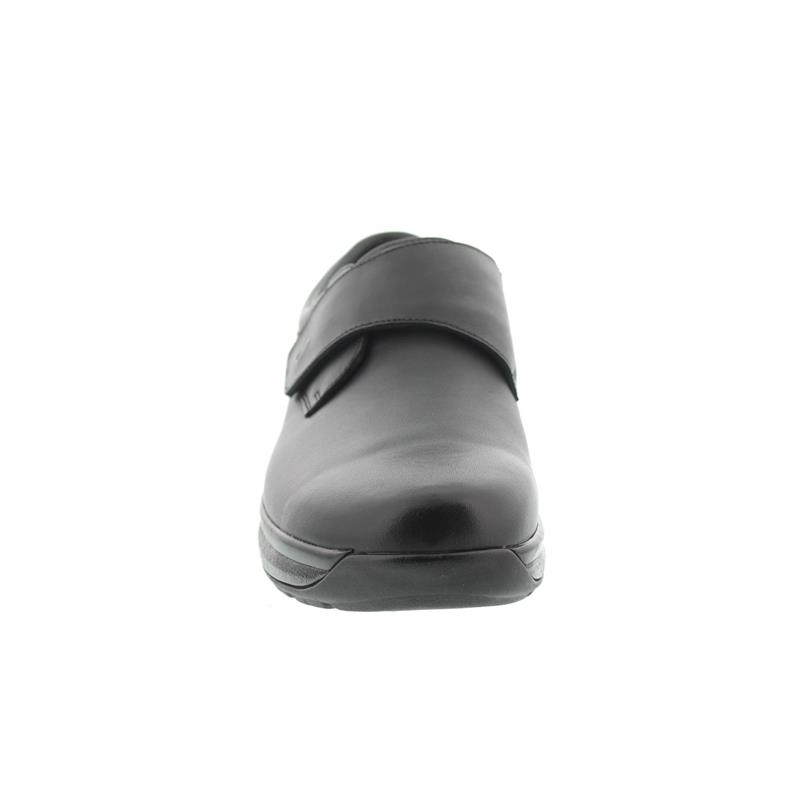 Joya Edward Black, Klettverschluss, Soft-Style-Sohle 059biz