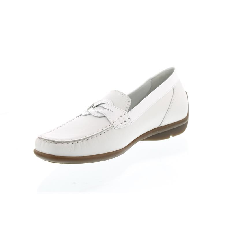 Schuhe weite h weiss