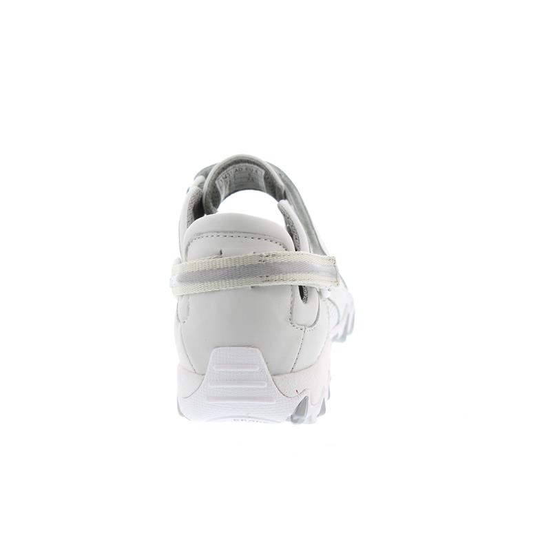 Allrounder Nimbo, S. Leather 30 / T. Soft 30, White / White N820